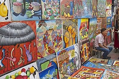 street art sales