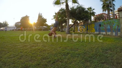 handstand stock footage  videos  1361 stock videos  page 2