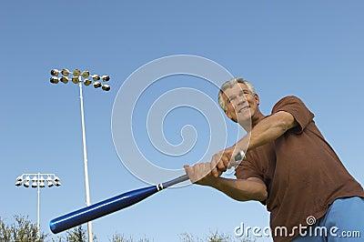Stuff! thankfulness man swinging bat damn hot!