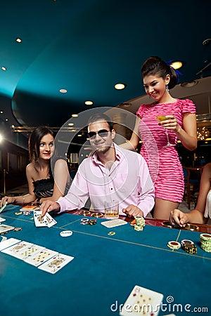 Three Of A Kind Poker