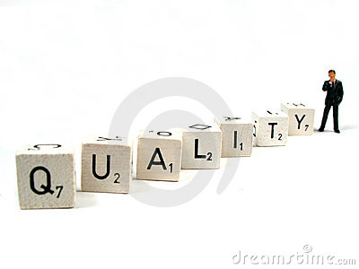 Manage your quality