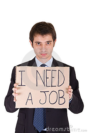 Manager Fired Job Royalty Free Stock Photos - Image: 12856838