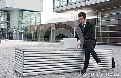 Manager skyscraper