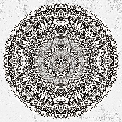 Free Mandala Stock Photo - 43638620