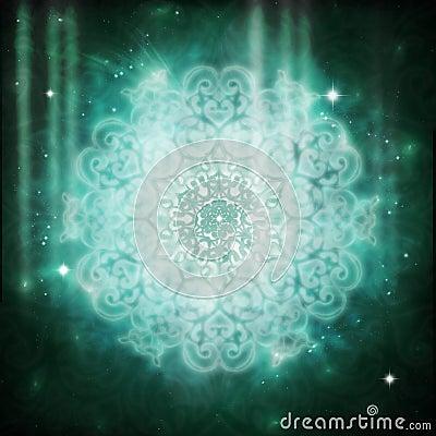 Mandala Lightworker
