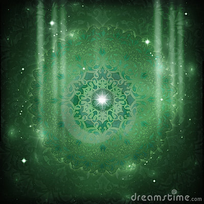 Mandala starseed