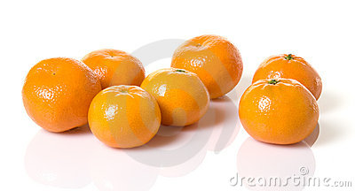 Mandarin Oranges