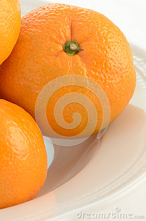 Mandarinapelsiner