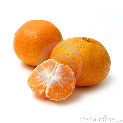 Free Mandarins Stock Image - 316301