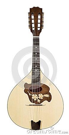 Free Mandolin Stock Image - 1314801
