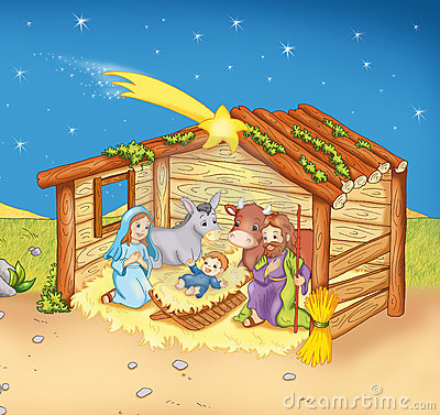Free Manger Royalty Free Stock Image - 16094316