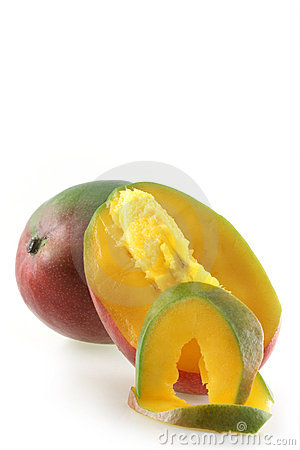 Free Mango Royalty Free Stock Photos - 4426538