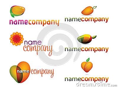 Mango Logos Collection