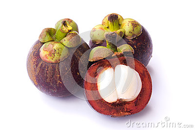 Mangosteen