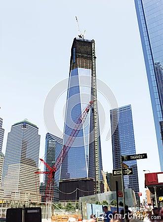 Manhattan del centro