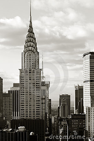 Free Manhattan Living Royalty Free Stock Image - 5422566