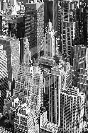 Free Manhattan, New York City. USA. Stock Image - 37057821