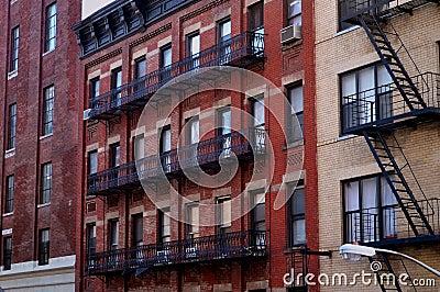 Manhattan s apartments