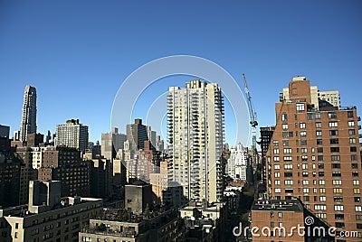 Manhattan s Upper East Side