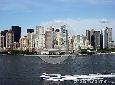 Manhattan Transportation
