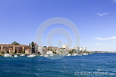 Manly beach - Sydney - Australia