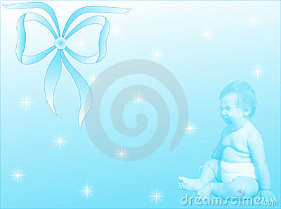 Mannelijke babygeboorte
