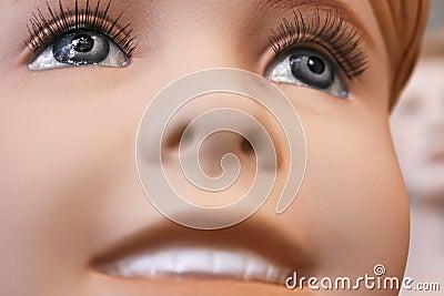 Mannequin Child