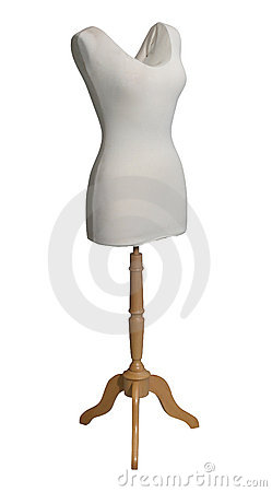 Free Mannequin With Path Royalty Free Stock Photos - 489098