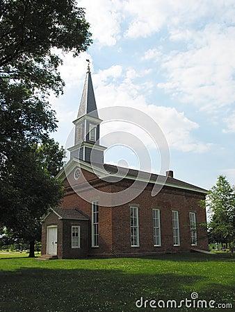 Manns Kapellen-Kirche