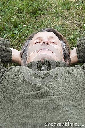 Mannschlafen