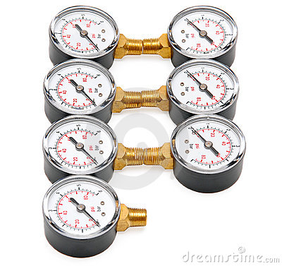 Manometers For Pressure Measurement