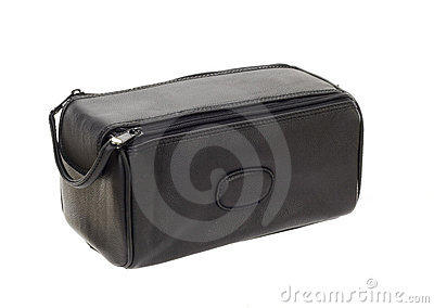 Mans toiletries Travel case