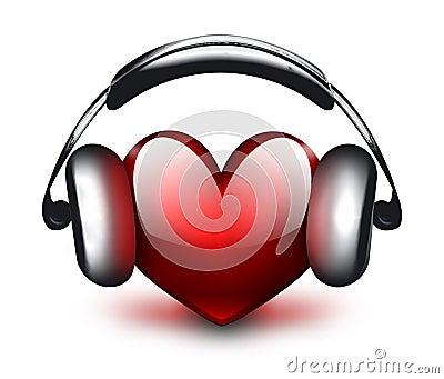 Mante della musica