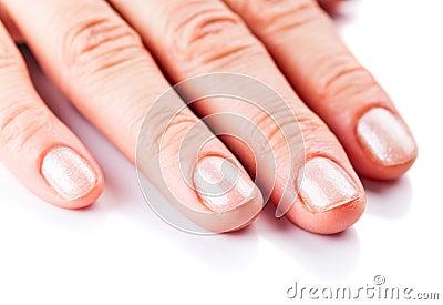 mycose des ongles des mains traitement