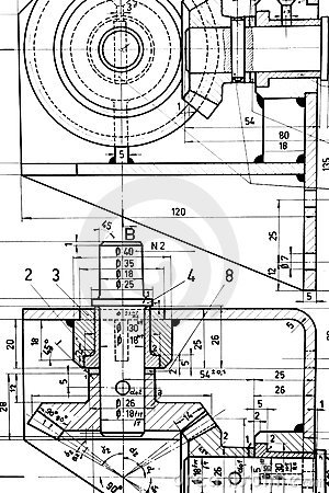 Manufacturing blueprint
