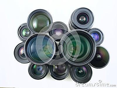 Many Lenses