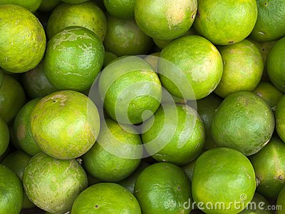 Many of the limes