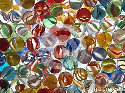 Many Marbles