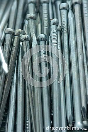 Many nails