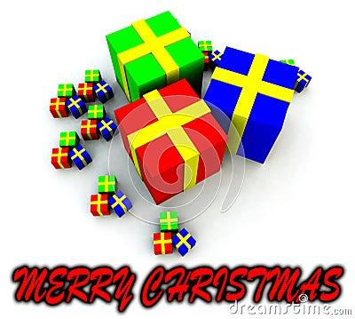 Many Presents 2