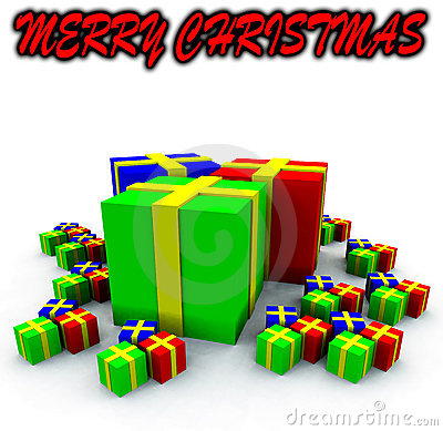 Many Presents 9