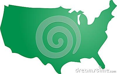 Map America