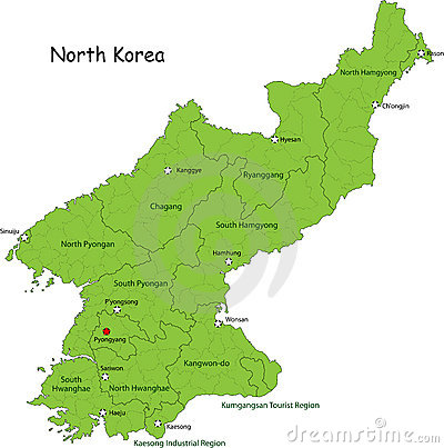 map of north korea and south korea. map of north korea and china.