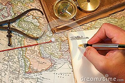 Map Pin