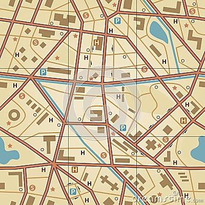 Map tile