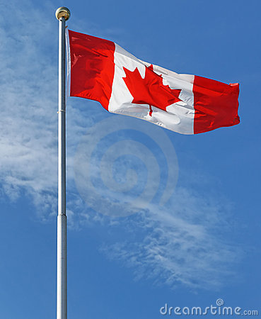 The Maple Leaf - Canada s National Flag