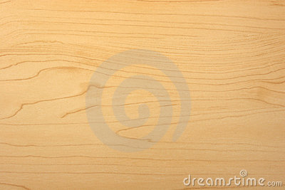 Maple wood grain texture