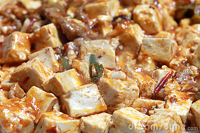 Mapo Tofu - A Popular Chinese food