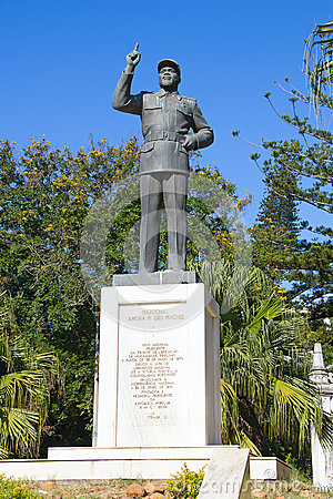 Maputo Mocambique