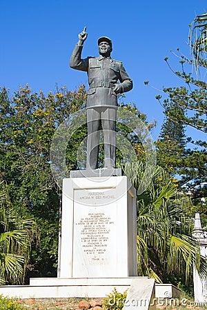 Maputo, Mosambik